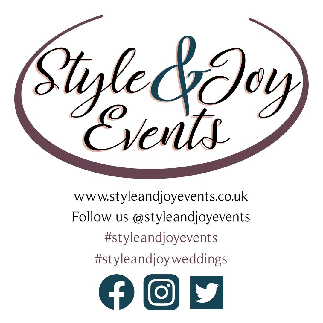 Style and Joy Events